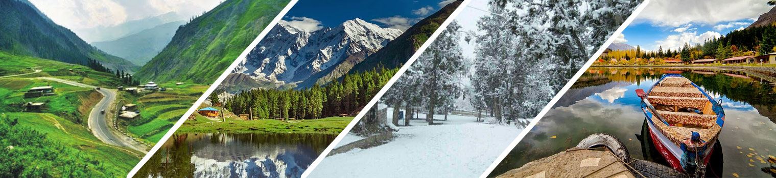 Northern Areas of Pakistan Tour Packages 2021   Cheap Tour Packages