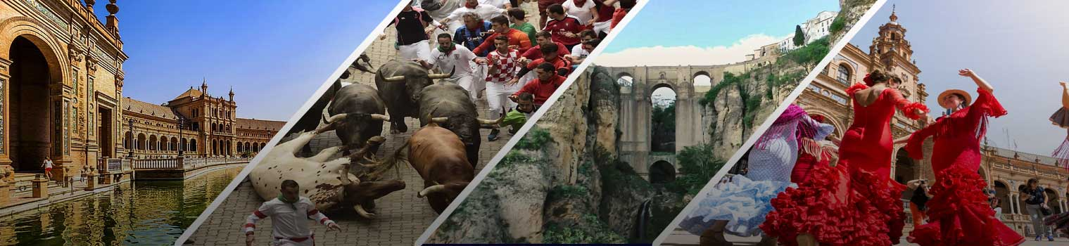 Spain tour packages 2021