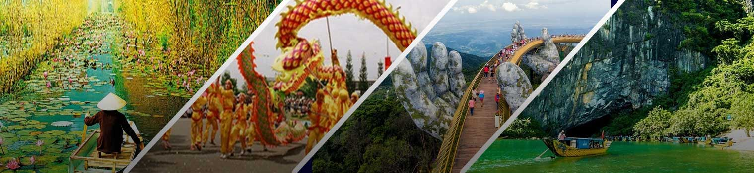 Vietnam Tour Packages from Pakistan, World Travel Holiday Packages