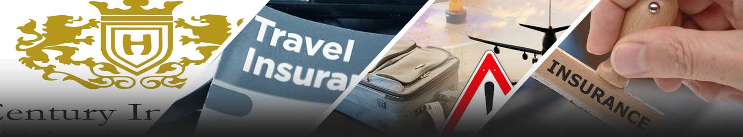 Century Travel Insurance Universal Policies | Schengen Travel Insurance by Century Insurance
